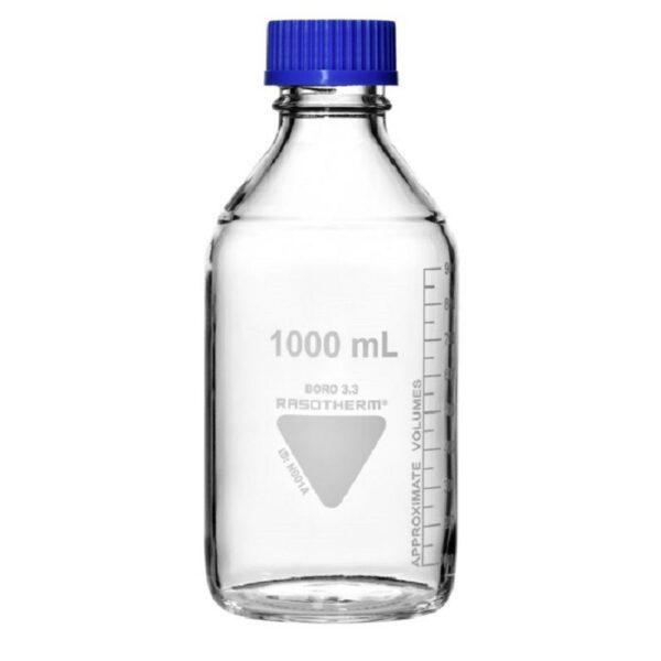 Bottles, Glass