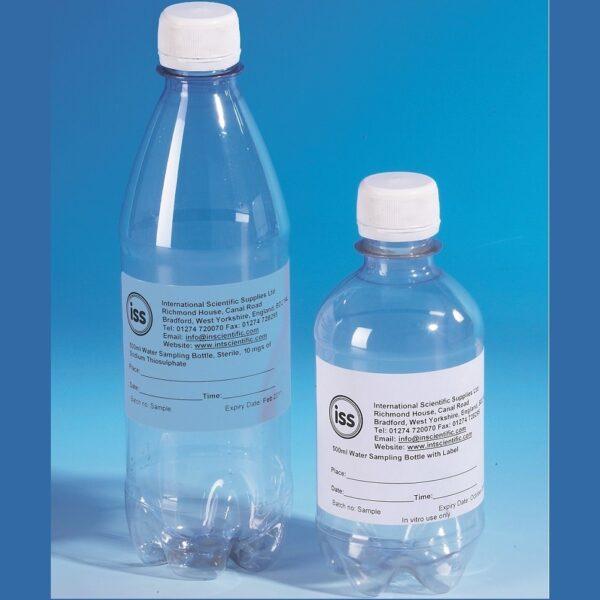 Bottles, disposable