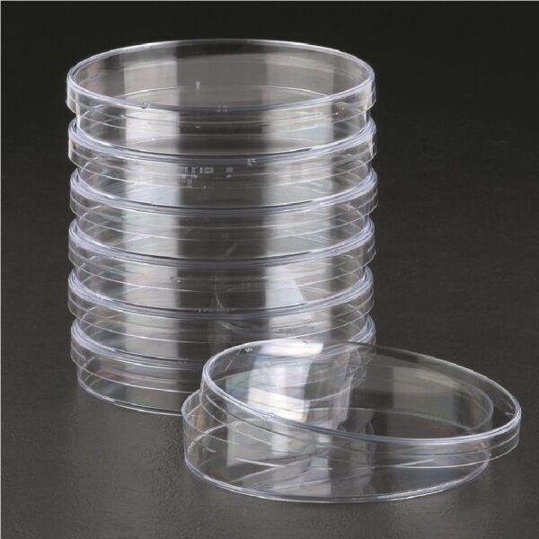 Petri dishes, Disposable