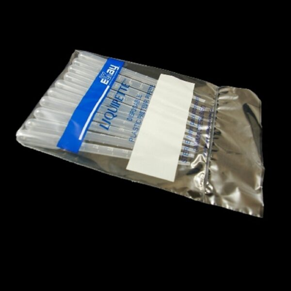 Pasteur pipettes