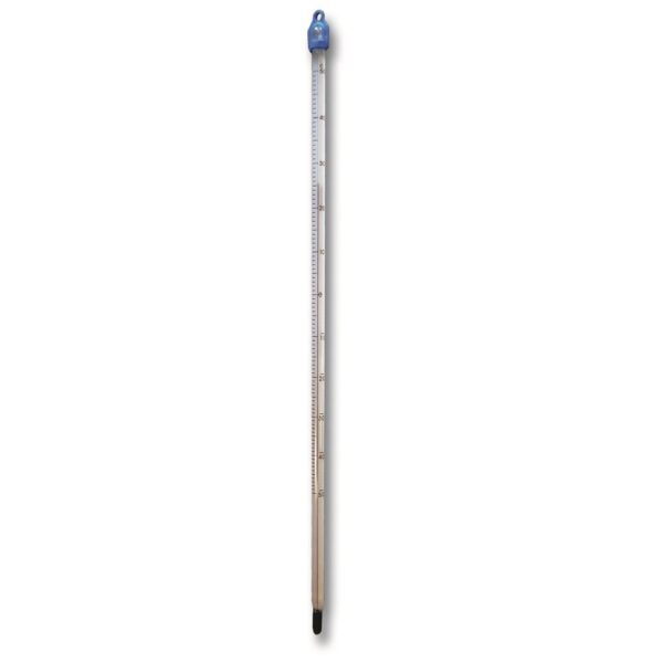 Thermometers, glass